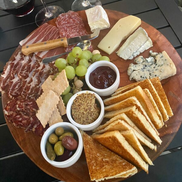 Cheese & Meats