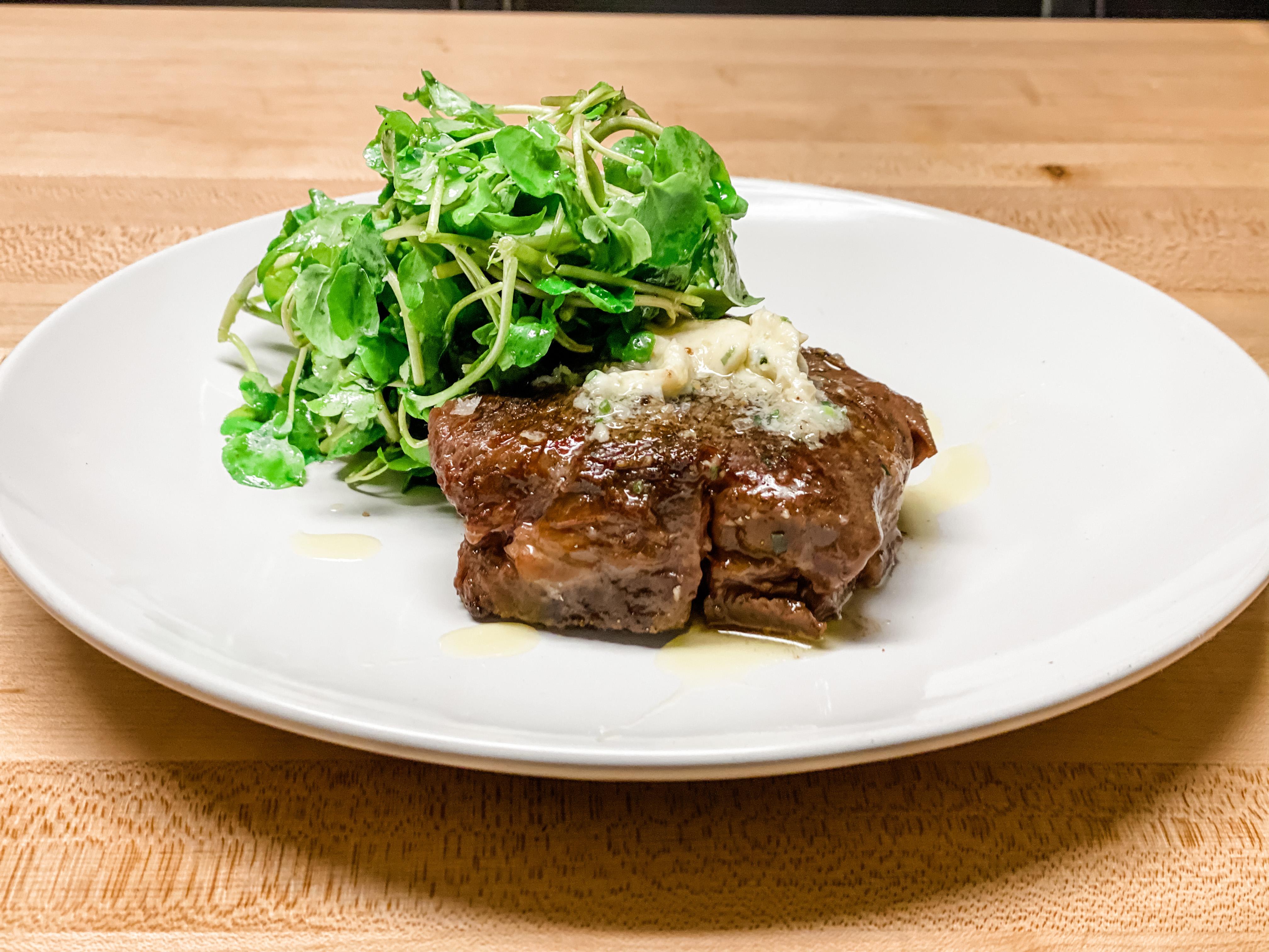 Wagyu Chuck Eye Steak